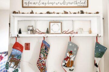 Cuanto más se acercan las vacaciones, más ansiosos nos sentimos por hacer que nuestras casas se vean bellas. ¡Haz que tu hogar se vea festivo esta Navidad!