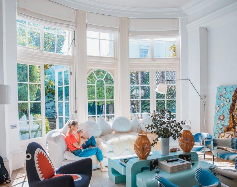 tipos de ventana para embellecer un hogar