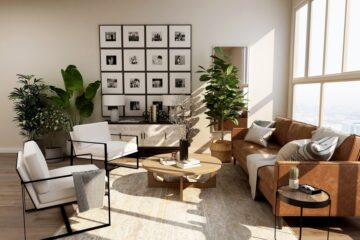 decoración ecológica para tu apartamento