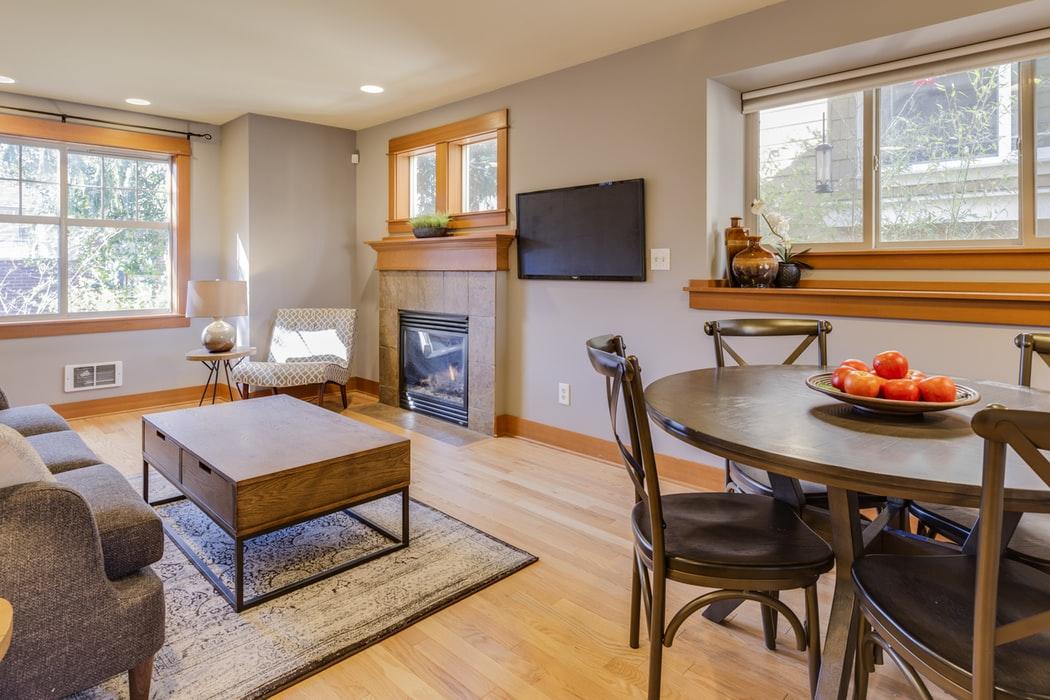 consejos de diseño para una casa elegante