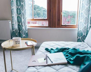consejos para diseñar una hermosa habitación