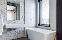 consejos para renovar un baño pequeño