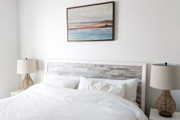 ideas fáciles para embellecer un dormitorio