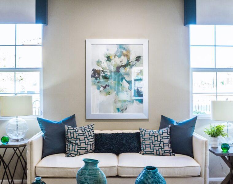 consejos fáciles para mantener tu casa presentabley acogedora