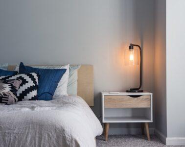 maneras simples de organizar tu habitación