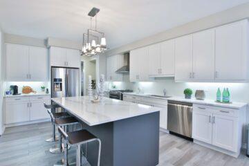 cómo elegir la cocina equipada perfecta