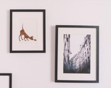 cómo decorar paredes correctamente
