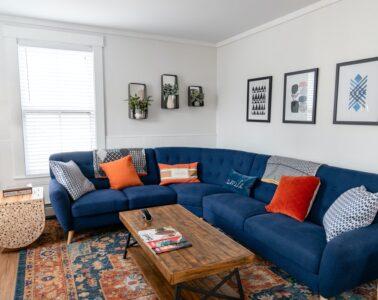 cómo decorar una casa de forma original