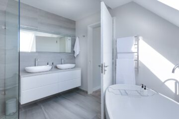 por qué modernizar el baño