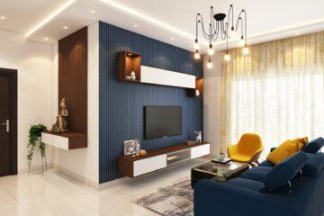 tendencias de diseño de interiores
