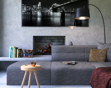 Comprar un sofá para mejorar tu decoración