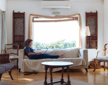 cómo renovar tu sala de estar